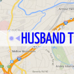 Husband Tracking