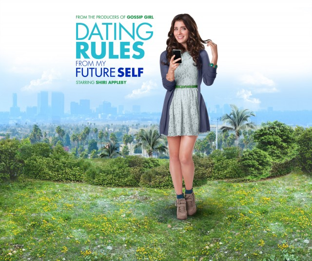 Dating Rules From My Future Self Online Espanol