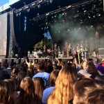 What I Learned at Music Midtown