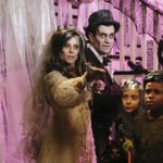 My Favorite Halloween TV Episodes