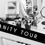 My Vanity: A Tour