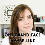 One Brand Face | Maybelline