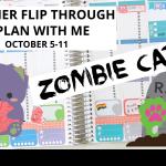 Planner Flip-Through