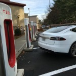 A Tesla Thanksgiving