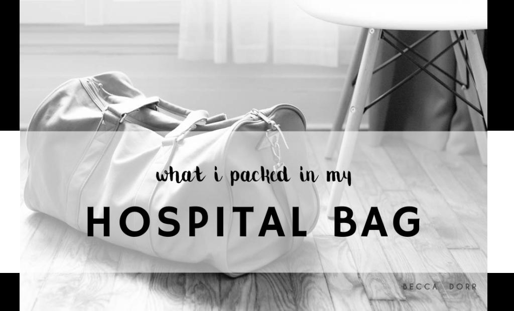hospital-bag