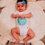 Charlotte: 4 Months