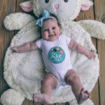 Charlotte: 6 Months